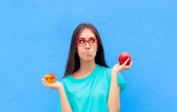 Интуитивно хранене – златната среда на хранителните режими