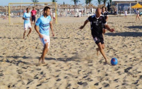 Известни футболни звезди са във Варна заради ежегодния турнир по джитбол