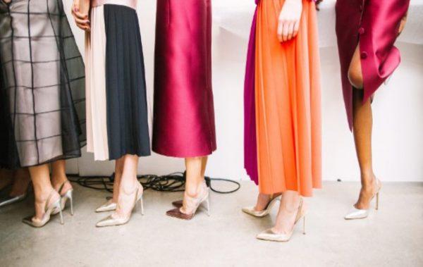 Как модата ни убива