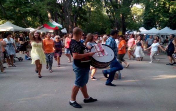 """Варна ще се включи в общонационалната инициатива """"Неделен мегдан"""""""