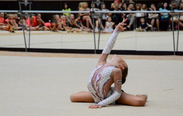 200 състезателки ще участват в международния турнир по художествена гимнастика във Варна