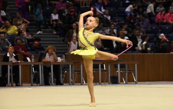 """65-годишнината на варненската художествена гимнастика отбелязват на турнира """"Царица Маргарита"""""""