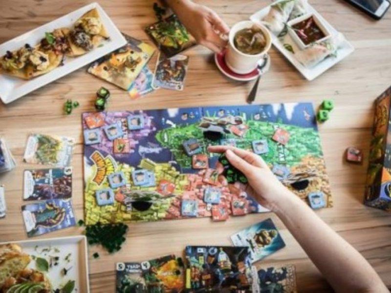 Организират безплатна вечер на настолните игри във Варна