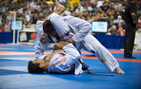 10 упражнения за сила в бойните спортове