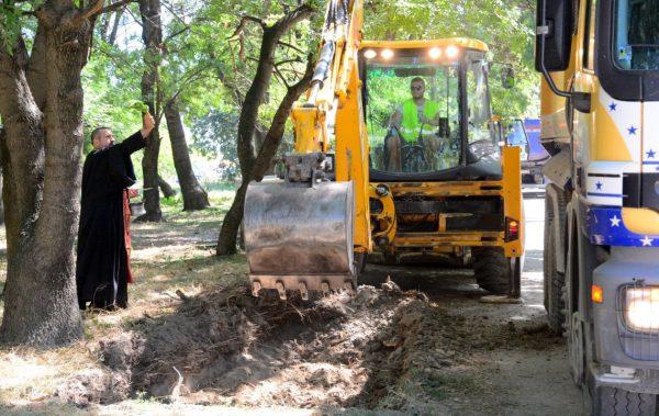 Правят първа копка на още един инфраструктурен проект във Варна