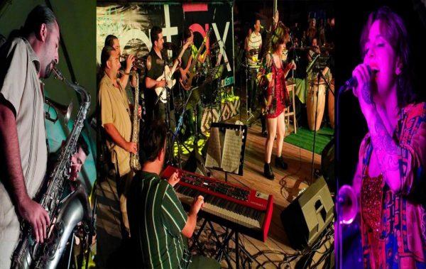 """Фестивалът """"Варненско лято"""" завладя плажа с горещия микс от фламенко и джаз на """"Патакс"""""""