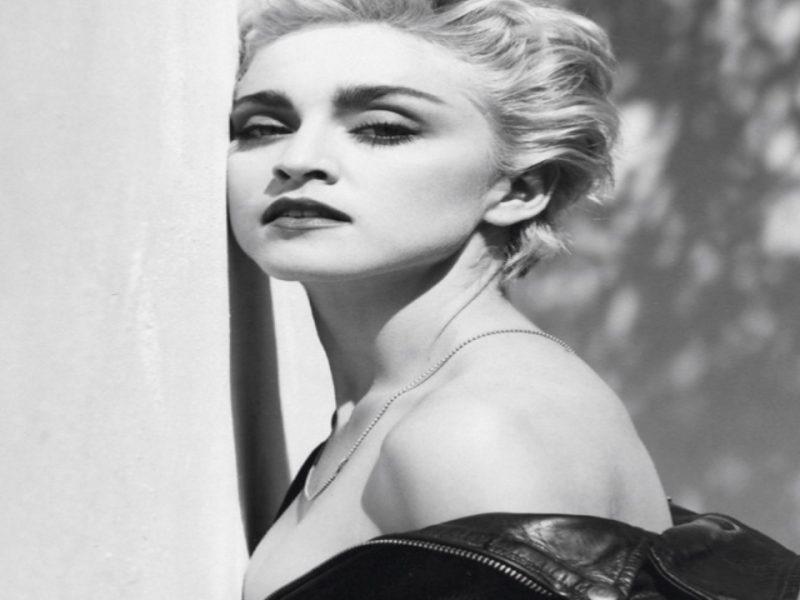 Мъжете от колекцията на Мадона