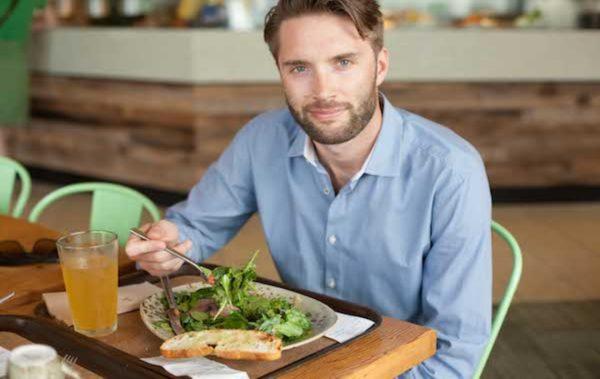 8 храни, които мъжете да ядат по-често