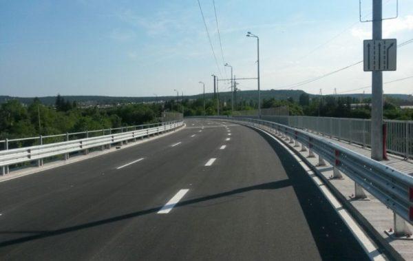 Отлагат ремонта на Аспарухов мост