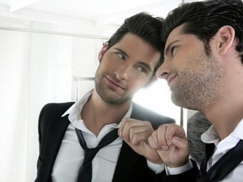 3-те стадия на нарцисизма