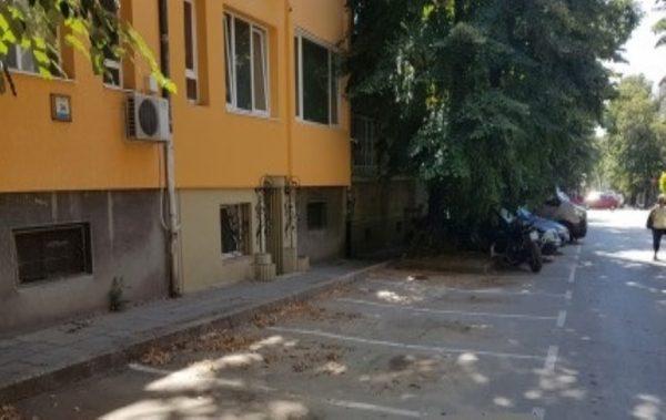 Стотици свободни места в синята зона във Варна