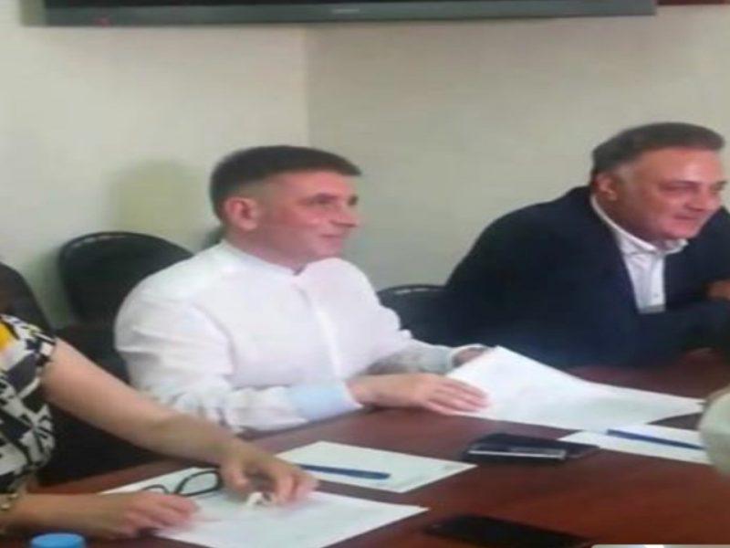Стоян Пасев и Данаил Кирилов във Варна: Психическото насилие ще бъде признато за криминално престъпление