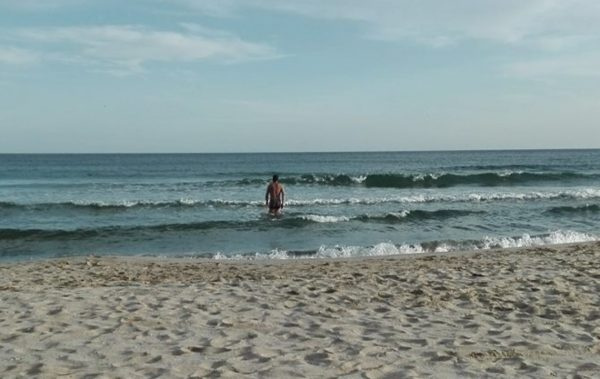 Няма замърсяване на морската вода в курорта Слънчев ден