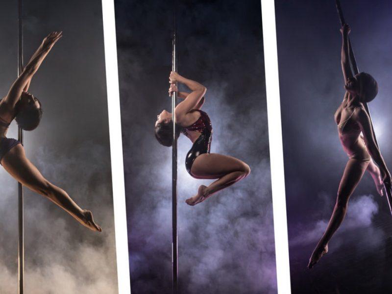 Танцът на пилон – еротика или фитнес