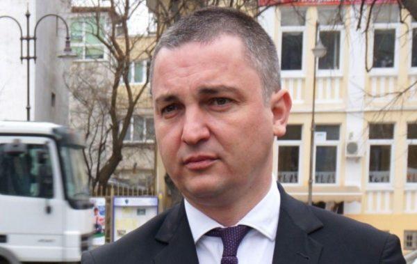 Кметът Иван Портних: Варна се обновява всеки ден