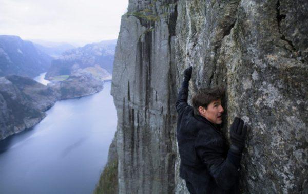 """Как """"Мисията невъзможна: Разпад"""" успя да ме превърне във фен на цял франчайз (ревю)"""