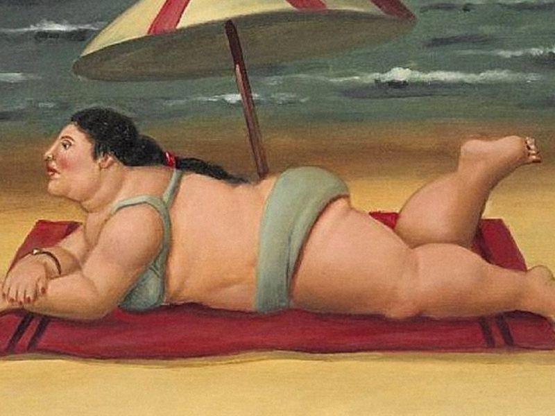 Пясъкът разказва приказки