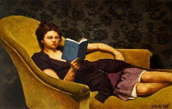 Да четеш книга – Плодотворно хоби