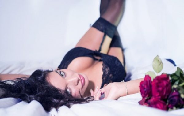 Сексробиня – новият хит
