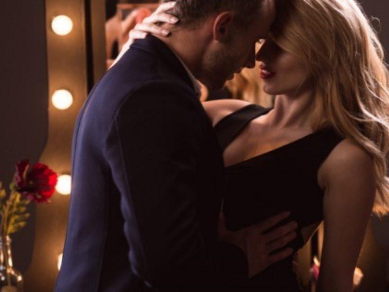 10 признака, че спешно се нуждаете от секс