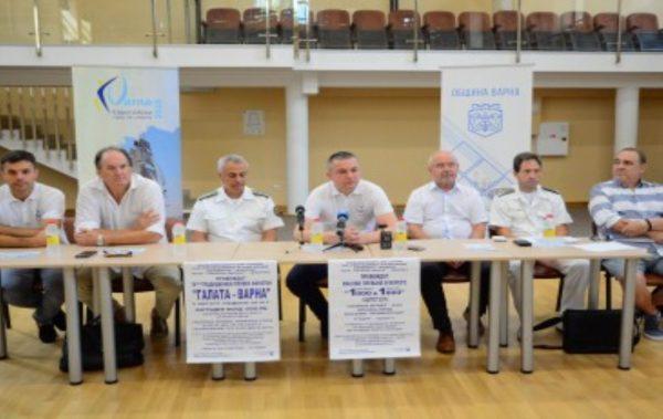 6800 лв. е наградният фонд за плувния маратон Галата – Варна