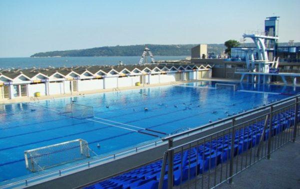 Варна ще бъде домакин на Държавното първенство по скокове във вода