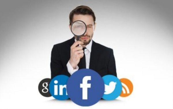 Следенето в социалните мрежи не води до нищо добро