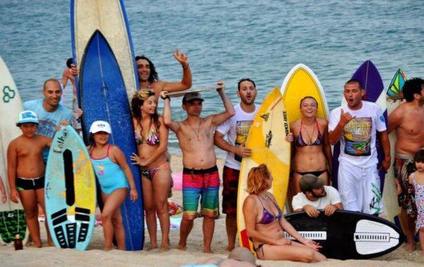 Сърф училището във Варна отваря врати до няколко дни