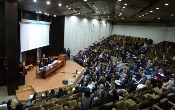 Общински съвет – Варна се събира на извънредно заседание