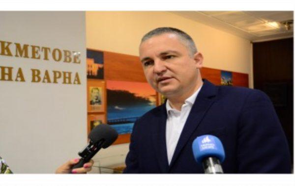 """Правителството отпусна 1 398 000 лв. за ремонт на стадион """"Спартак"""""""