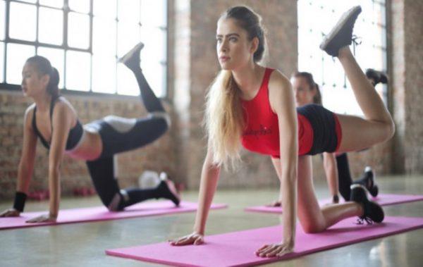 Най-добрите упражнения за крака