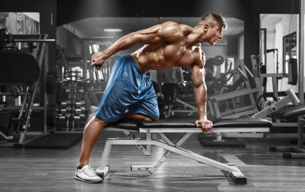 Увеличете тестостерона в тялото си