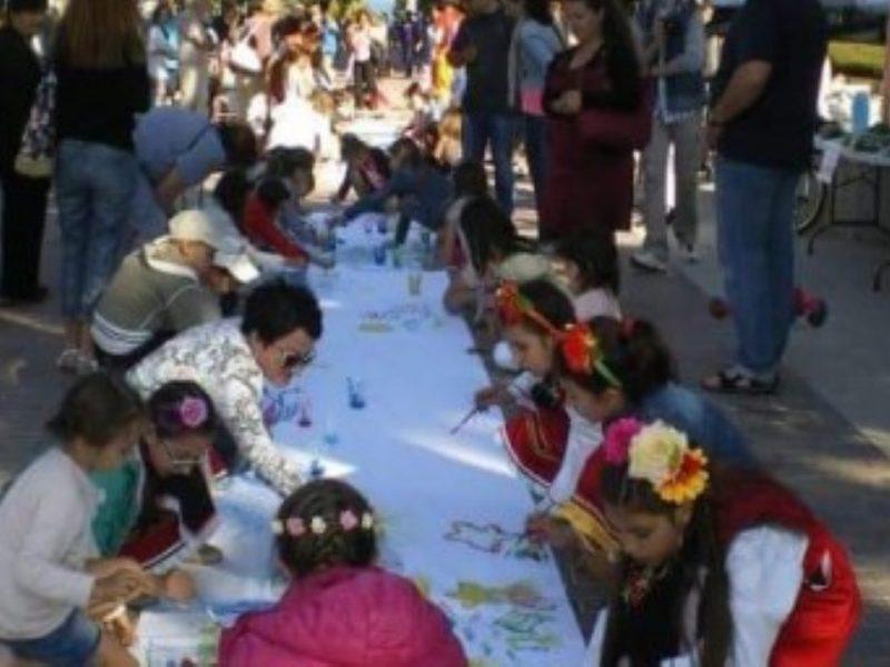 Безплатни творчески ателиета за деца, младежи и възрастни във Варна