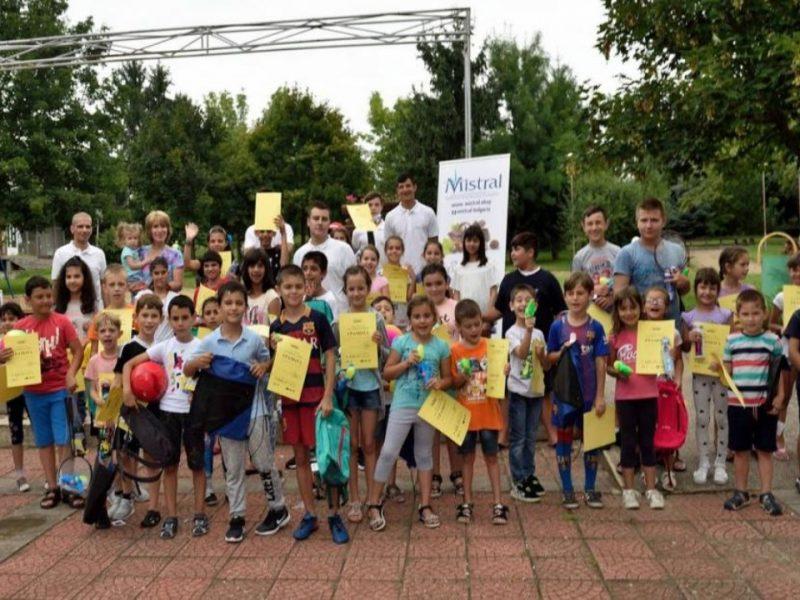 """Спортната кампания """"Ваканция без грижи"""" ще се проведе във Варна"""