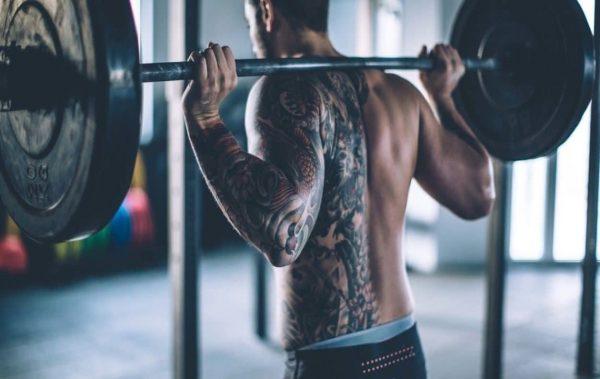 10-те най-добри кросфит упражнения за сила
