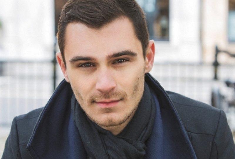 Варненецът Юлиян Костов с номинация за изгряваща екшън звезда