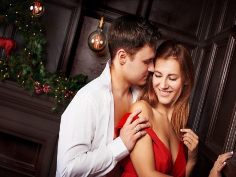 Как работи сексуалното желание при жените