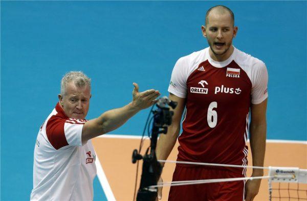 И Франция отупа Полша в Двореца на културата и спорта