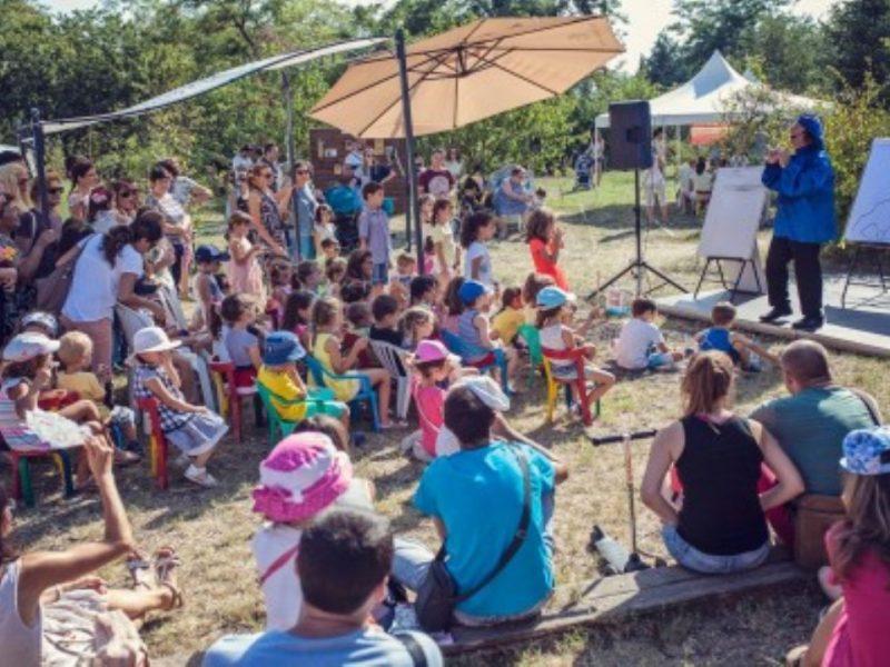 """Семеен фестивал """"Усмихни се"""" отново на 15-ти и 16-ти септември във Варна"""