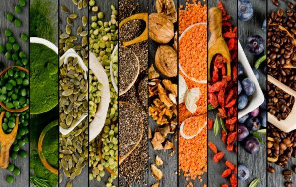 Какво са антиоксидантите?