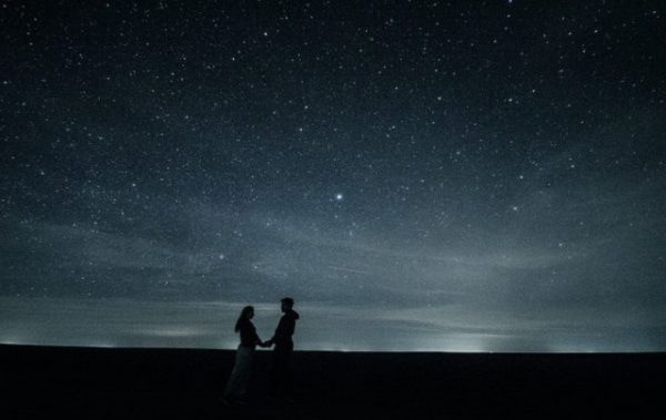 История за любовта и споделянето