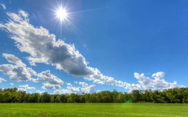За първия учебен звънец времето ще е слънчево