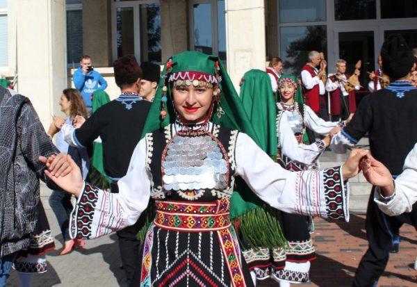 Честваме Деня на Независимостта с молебен и спектакъл-възстановка във Варна