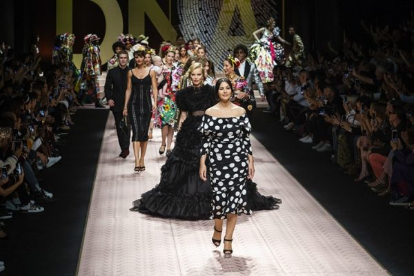 Dolce & Gabbana – въпрос на ДНК