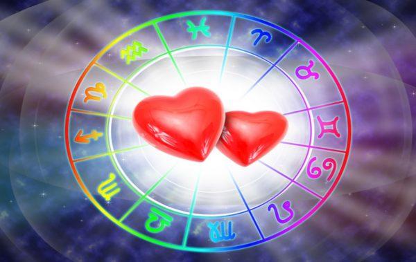 Любовен хороскоп за 10 – 16 септември 2018