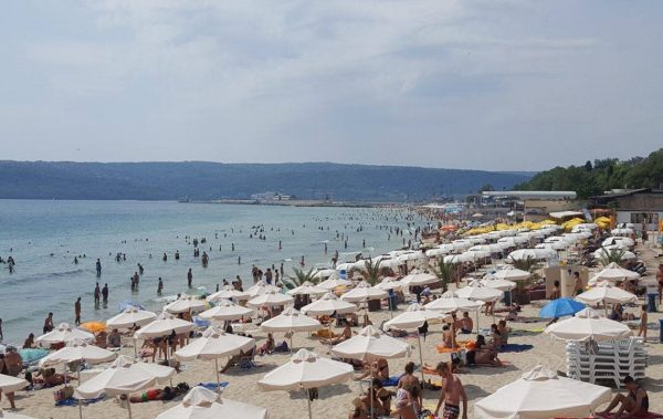 30 000 финландски туристи са посетили Варна и страната през последната година