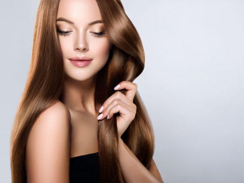 Рецепта за здрави нокти и бляскава коса
