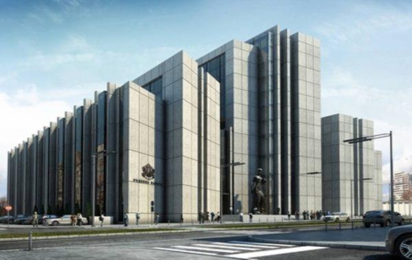120 000 000 лв. или 200 000 000 лв. ще струва нова Съдебна палата във Варна?