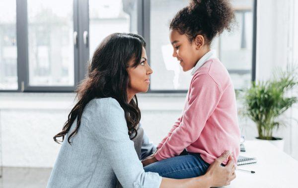 3-те най-важни минути в ежедневието на детето