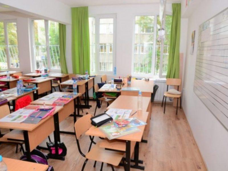 500 първокласници по-малко във Варна тази година
